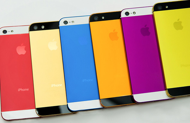 iPhone-Color-Combinations