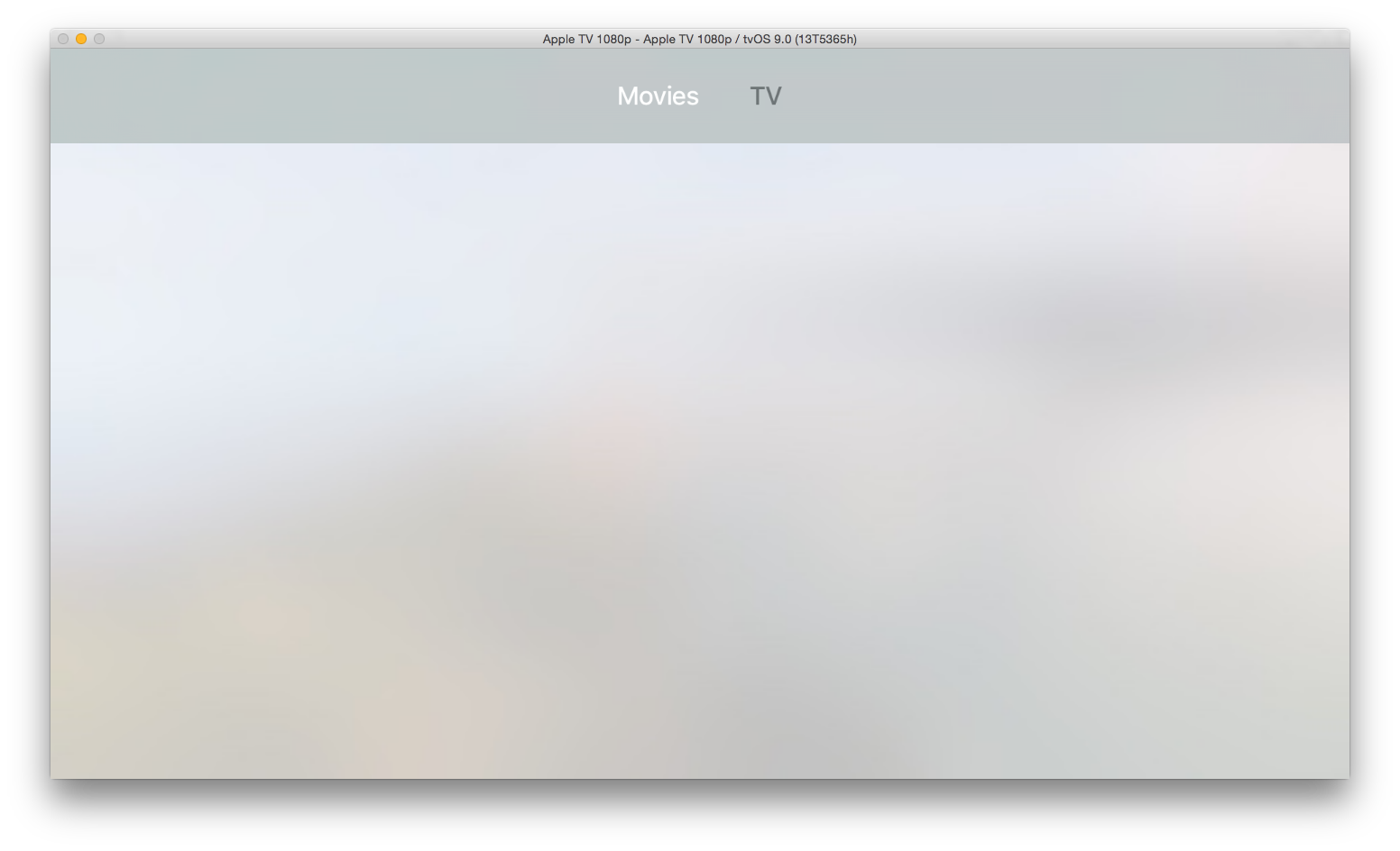 tvOS Tutorial: Make a Video App in Swift - iOS Life